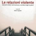 'Le relazioni violente' – nostri contributi nella pubblicazione SIPR 2016